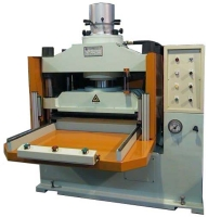 TSL-948 Hydraulic Cutting Machine
