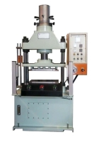 TK-818B Hot Pressing Forming Machine