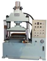 TK-830 熱壓成型機
