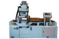 LB-820 New Hydraulic Die Cutting Press