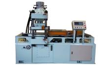 LB-820 New Hydraulic Die Cutting Press