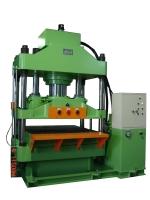 TSH-200  Hydraulic Cutting Machine