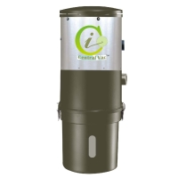 Central Vacuum Power unit (550 Airwatts)