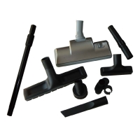 Central Vacuum working accessories