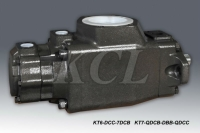 Hydraulic Pump (Denison type)