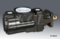 T6GCC Hydraulic Pump (Denison type)