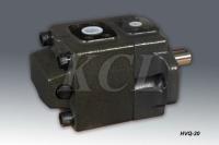 葉片泵/單聯泵