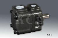Hi-Pressure Vane Pump