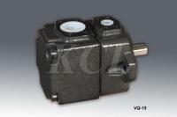 Hi-Pressure Vane Pump VQ15