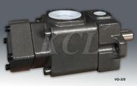 Hi Pressure Vane Pump/Double Vane Pump