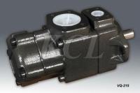 Hi-Pressure Vane Pump/Double Vane Pump