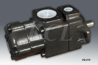 Hi-Pressure Vane Pump/Double Vane Pump