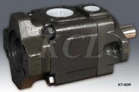 KT6DR Hydraulic Pump