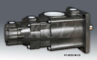 KT6EDC/M-CS Hydraulic Pump