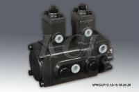 可变容量轮叶泵/变量双泵