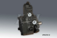 Variable Single Vane Pump/Variable Displacement  Pump