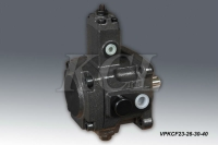 Cens.com Variable Single Vane Pump/Variable Displacement Pump KAI CHIA MACHINE CO., LTD.