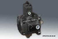 Variable Single Vane Pump/Variable Displacement Pump