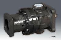 50T+PA Hi-Low Pressure Pump