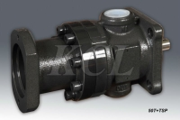 Hi-Low Pressure Pump