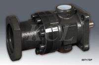 Hi-Low Pressure Pump
