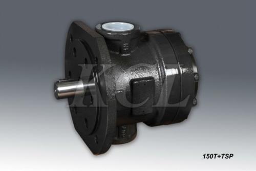 定容量轮叶泵