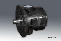 150T+TSP Hi-Low Pressure Pump