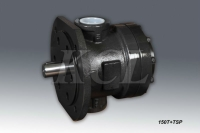 150T+TSP Hi-Low Pressure Pump