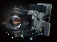 自動轉向式頭燈系統