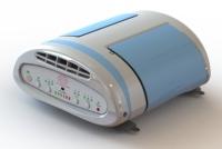 光觸媒負離子空氣清淨機