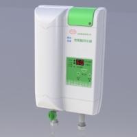 微電腦數位恆溫熱水器