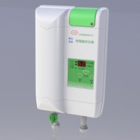 Micro-Computer Digital Thermostat Shower