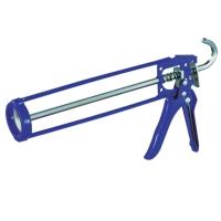 Skeleton Caulking Gun