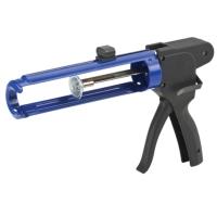 单管矽胶枪