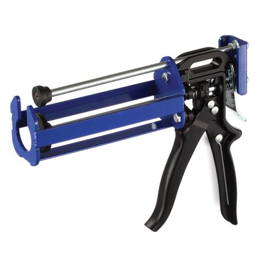双管矽胶枪