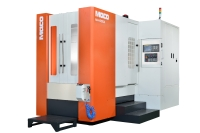 Moving Column Horizontal Machining Center