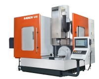 U6 5 Axex Machining Center