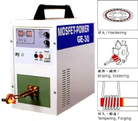 High Frequency Induced Heating Machine
