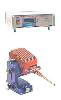 電晶體式高週波感應加熱機