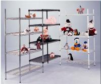 鐵管組合家具置物架
