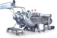 Dual Flow Rapid Dyeing Machine