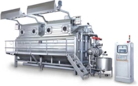 Normal Temperature Dyeing Machine