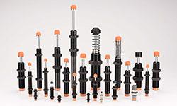 油壓緩衝器-AC系列