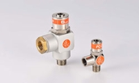Cens.com Pilot Check Valves C-JAC INDUSTRIAL CO., LTD.
