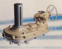 Spur Gear Actuators