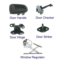 Cens.com DOOR HANDLES ETC CARLINK ENTERPRISE CO., LTD.