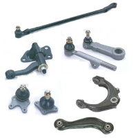 AUTO STEERING & SUSPENSION PARTS