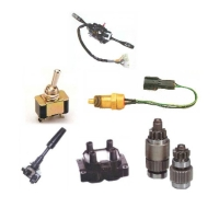 Cens.com AUTO ELECTRIC PARTS 元輪有限公司