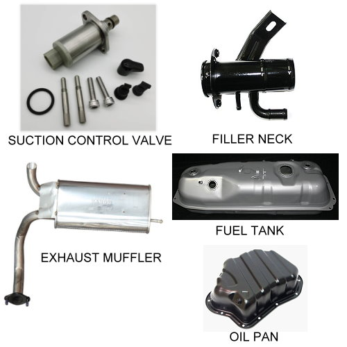 OTHERS ENGINE PARTS