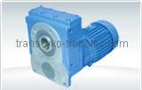 TBX Series Reducer-Parallel shaft